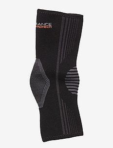 PROTECH Ankle Compression - nilkkatuet - 1001 black