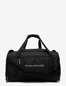 Grain 40L Sports Bag - gymtassen - 1001 black