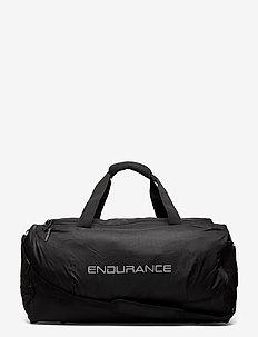 Grain 60L Sports Bag - gymtassen - 1001 black