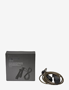 Cable Jump Rope - springtouwen - 1001 black