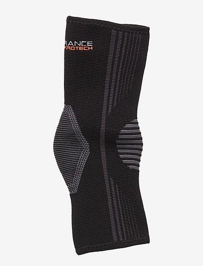 PROTECH Ankle Compression - ankel støtte - 1001 black