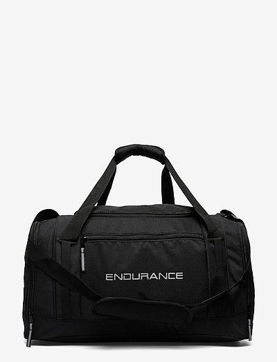 Grain 40L Sports Bag - træningstasker - 1001 black