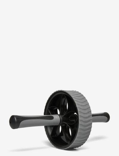 Slip wheel - kotitreenivälineet - grey