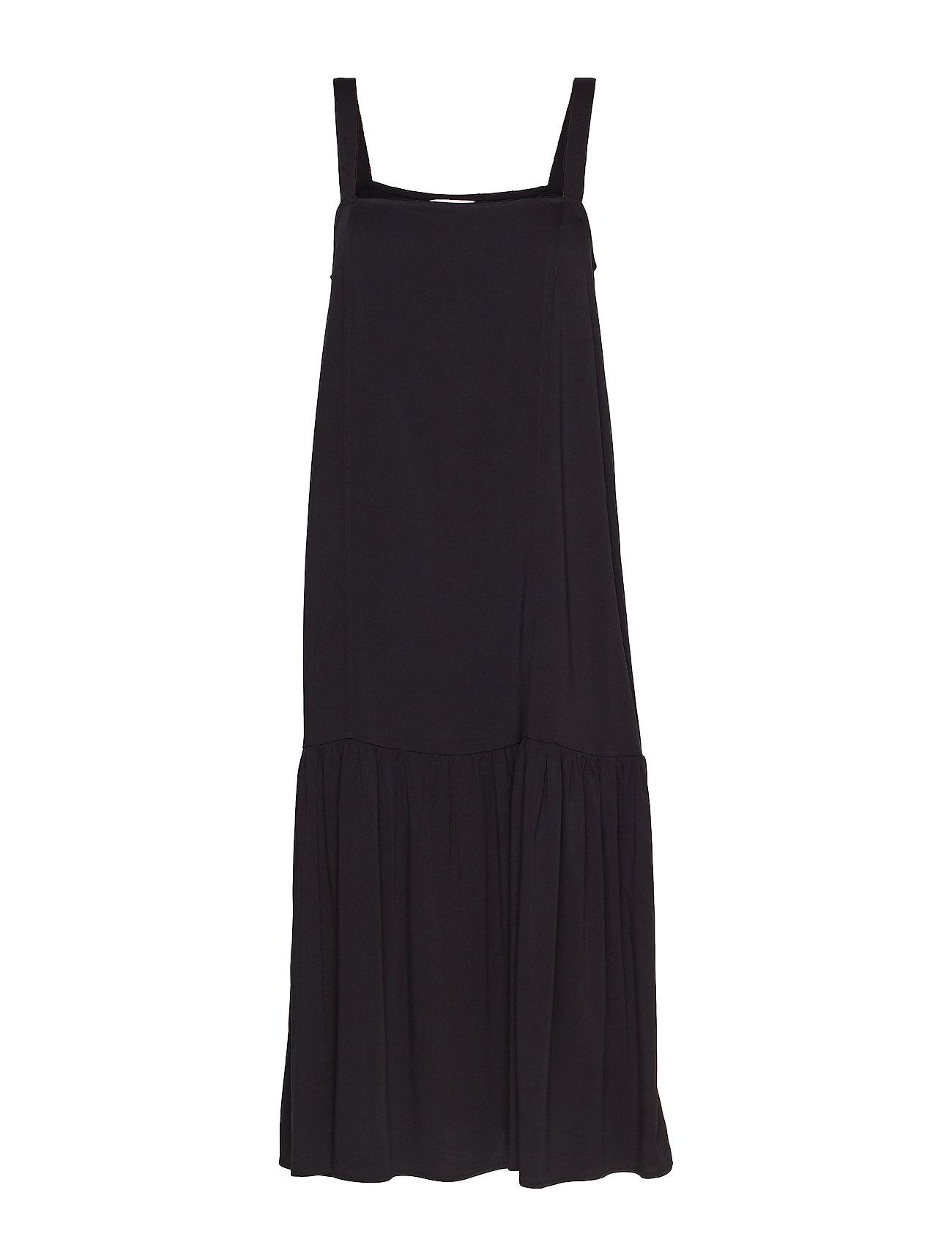 Envii ENCHARITON SL DRESS 6595 - BLACK