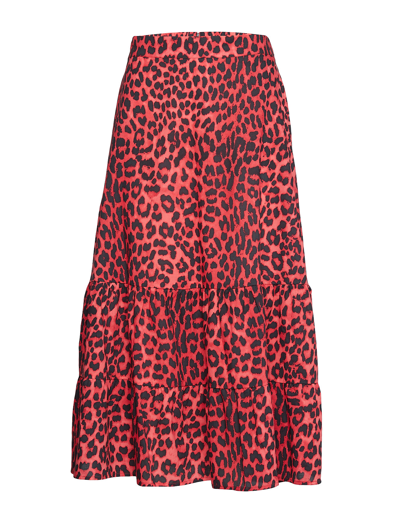 LeoEnvii Enharry Enharry Skirt Aop 6629scarlet 6629scarlet LeoEnvii Aop Skirt Skirt Enharry 5R4ALj