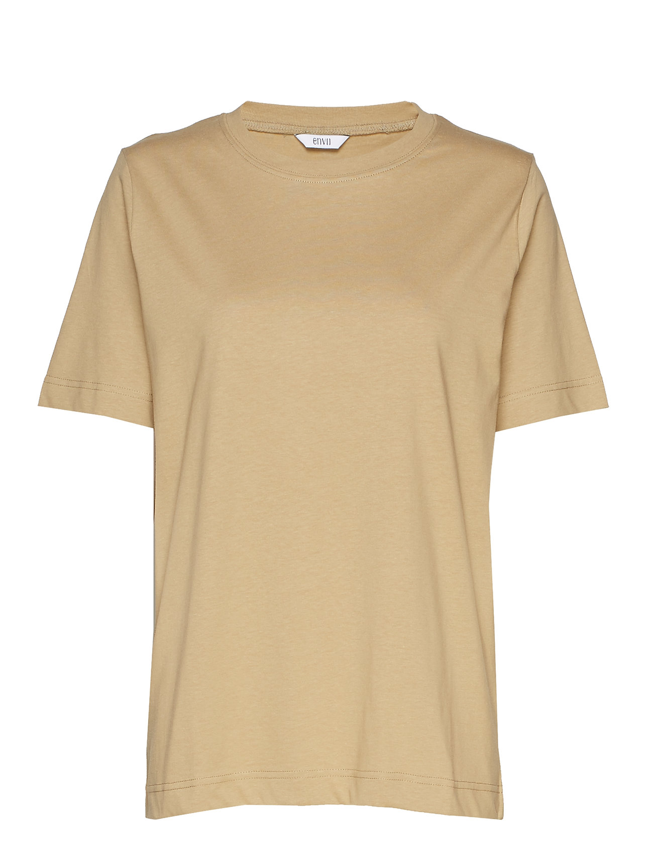 Envii ENBEVERLY SS TEE 5310 - TWILL