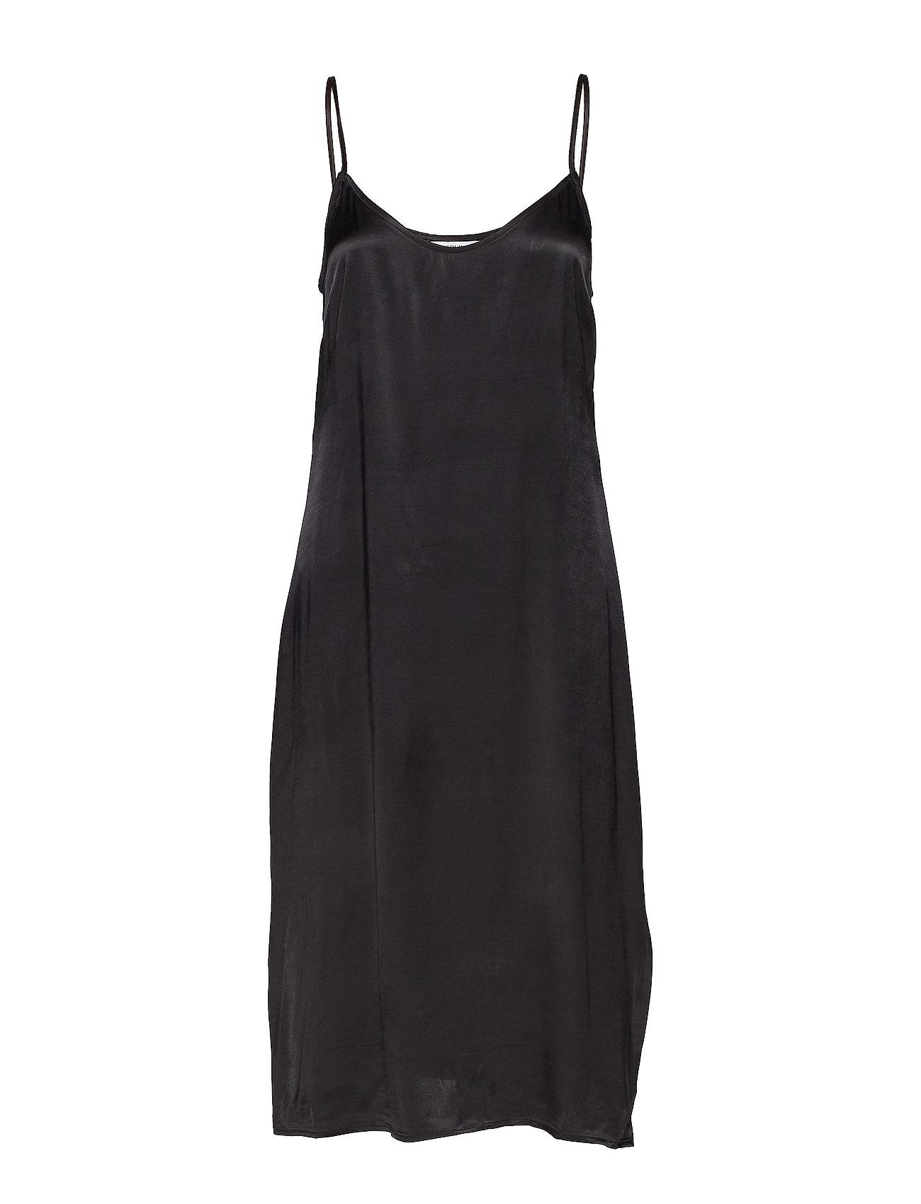 Envii ENOAKS SL DRESS 6650 - BLACK