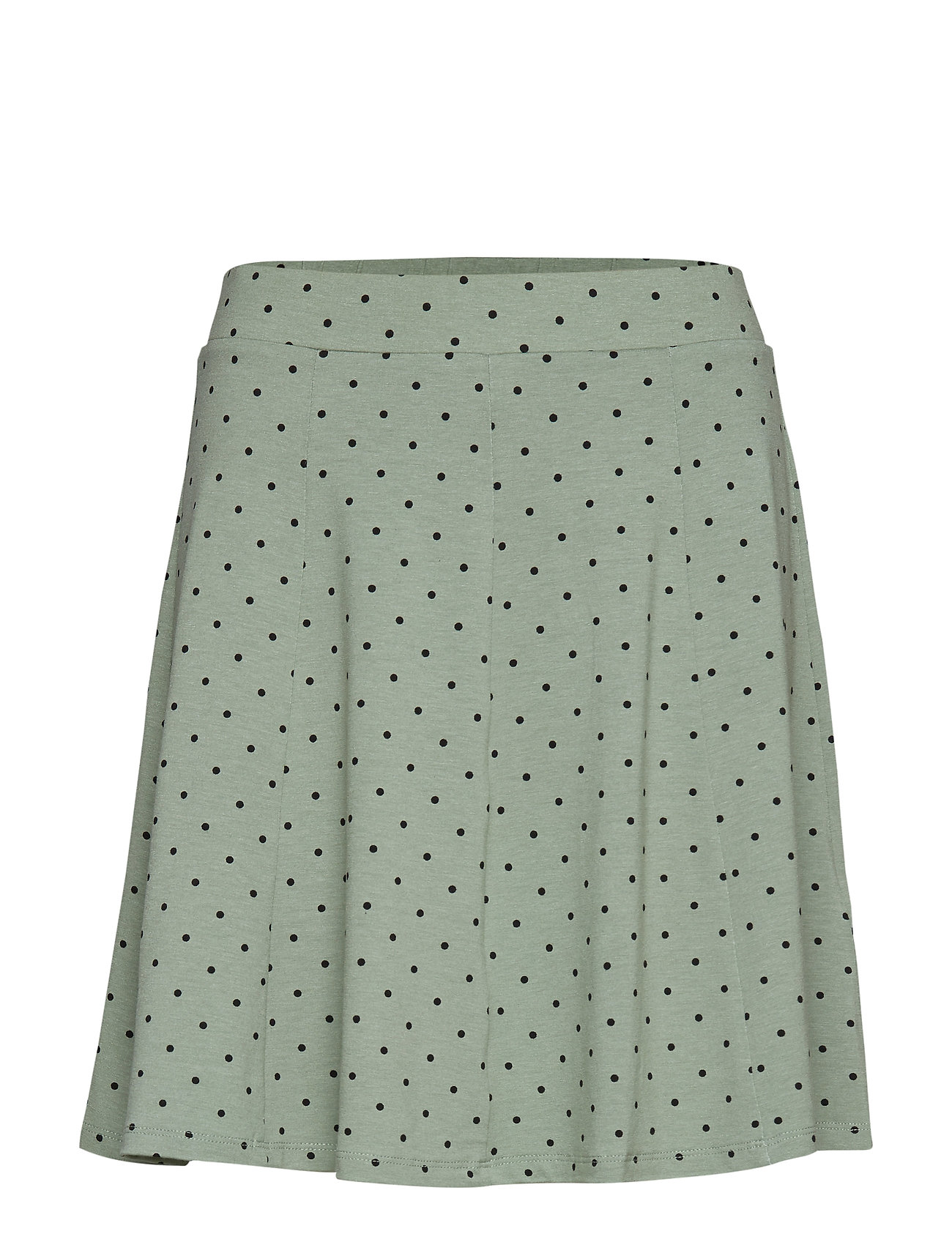 Envii ENMUSIC SKIRT AOP 5890 - ICEBERG DOT