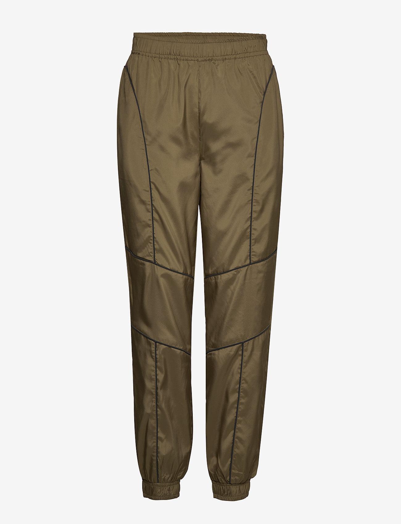 Envii - ENGREEN PANTS 6707 - spodnie dresowe - capers - 0