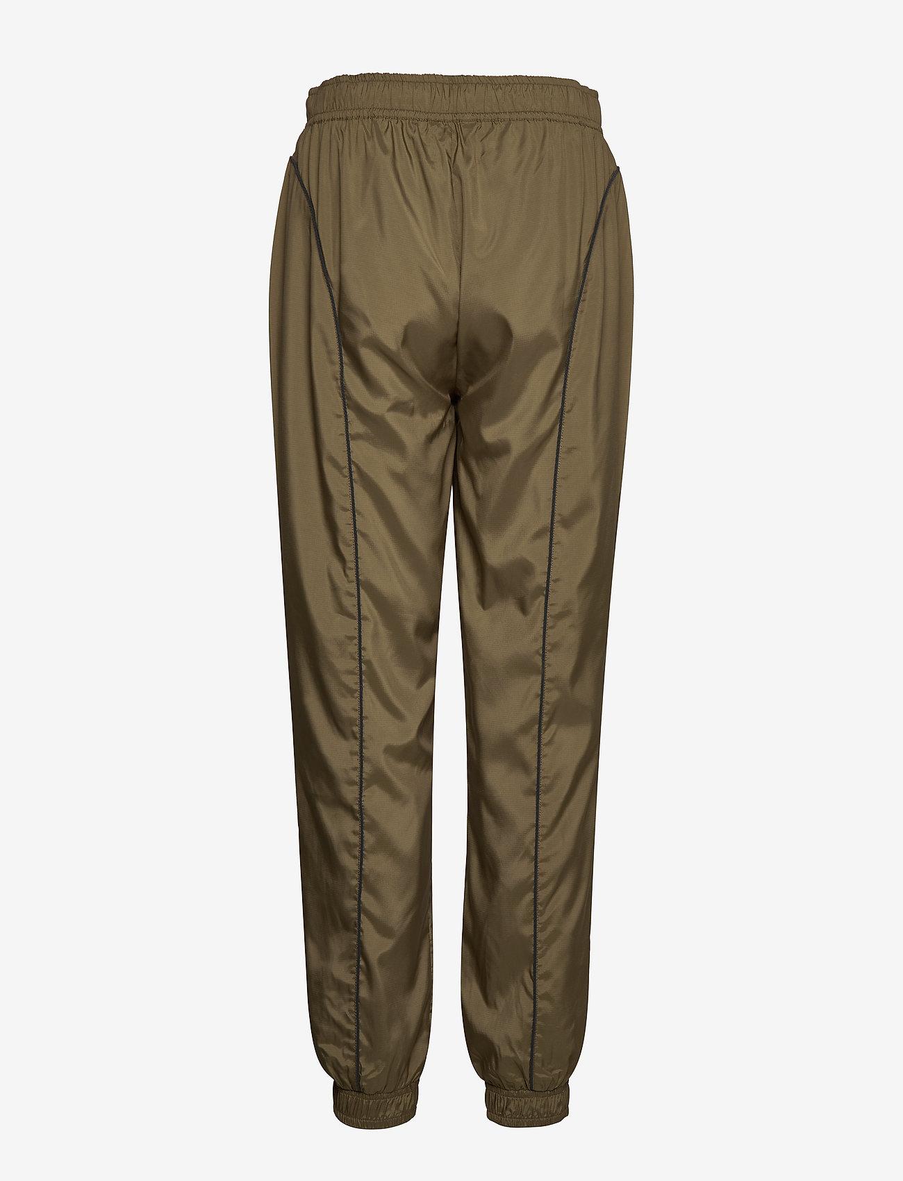 Envii - ENGREEN PANTS 6707 - spodnie dresowe - capers - 1