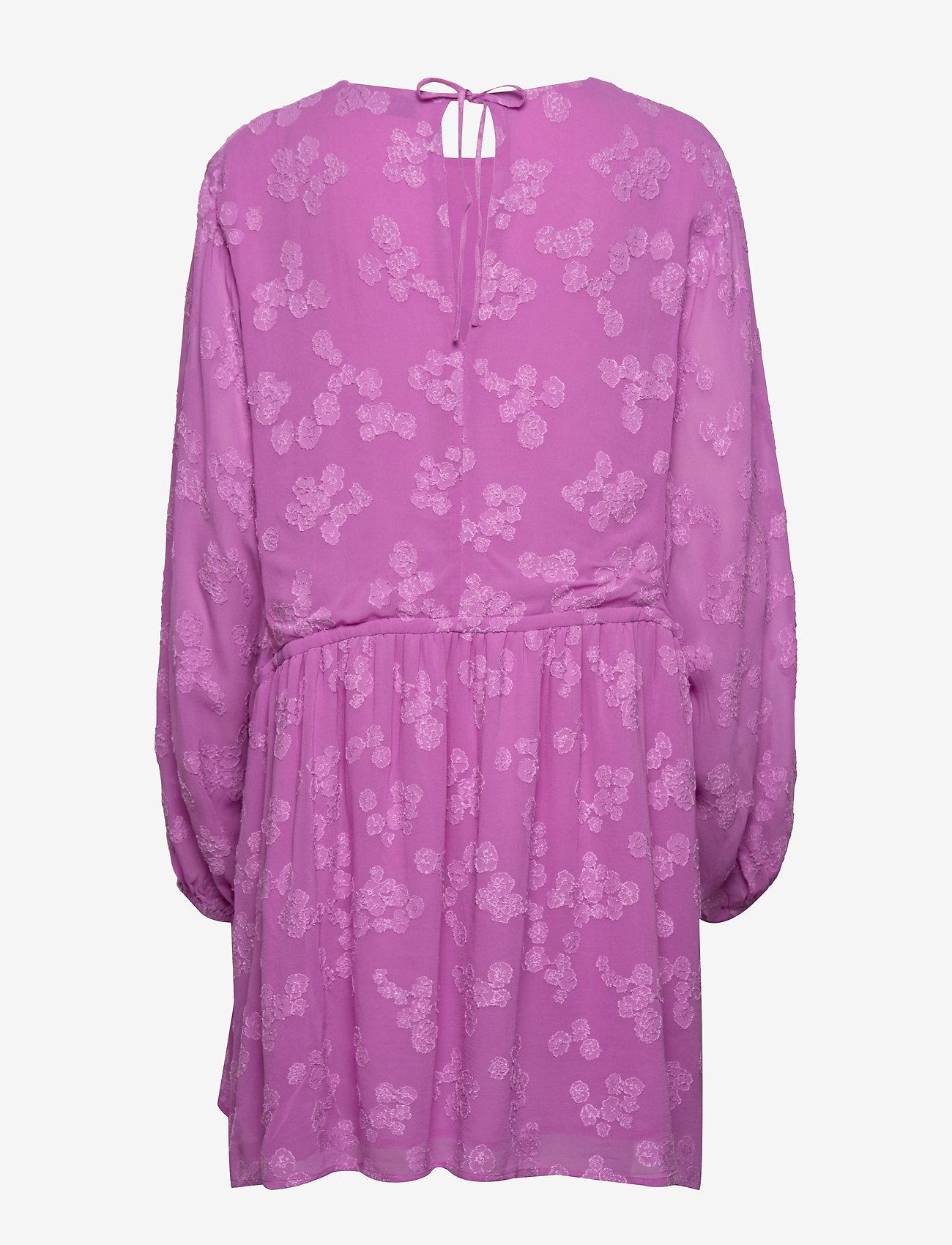 Enrose Ls Short Dress 6699 (Purple Coupe) - Envii NQx1aQ