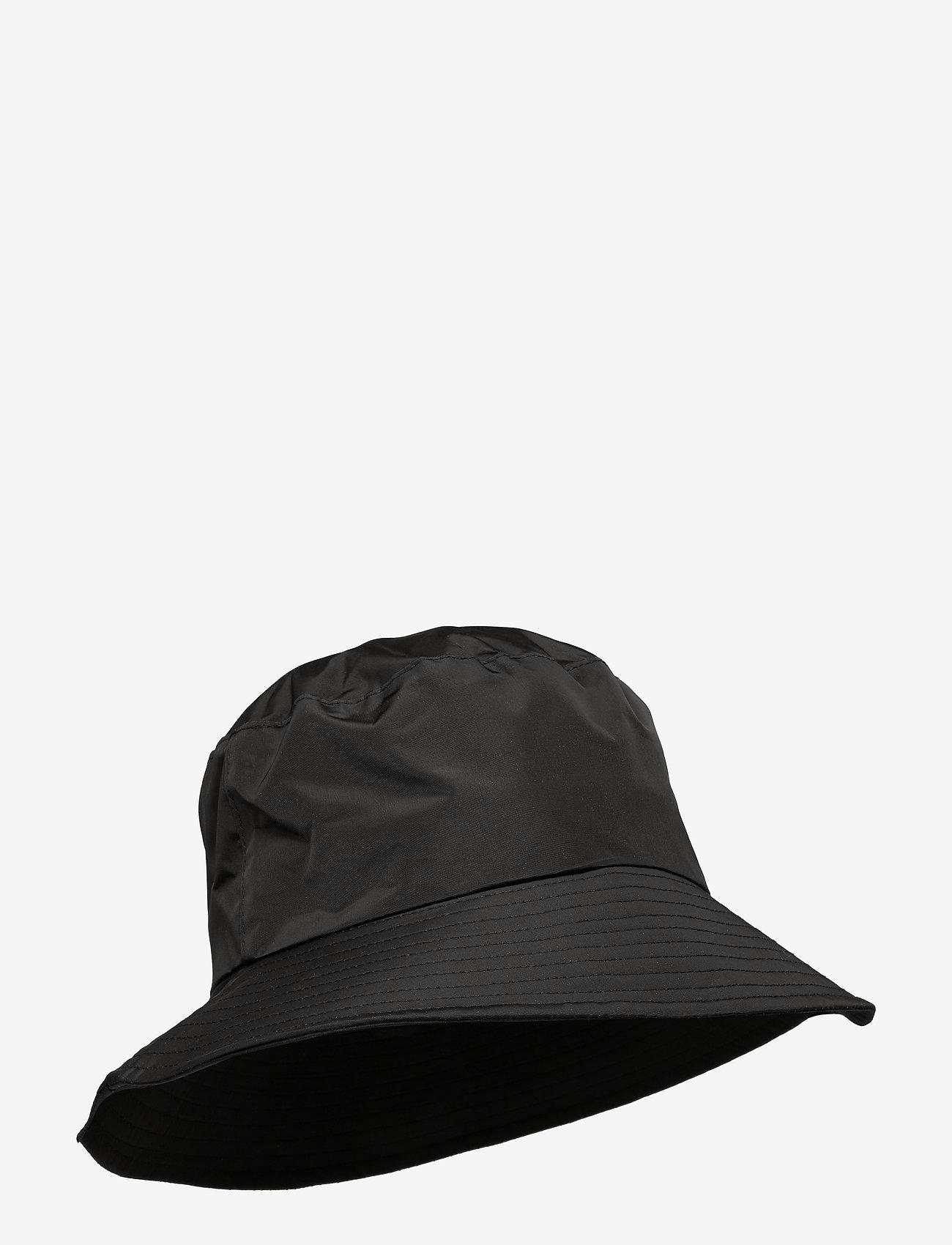 Envii - ENARTIE HAT 5631 - emmer hoeden - black - 0