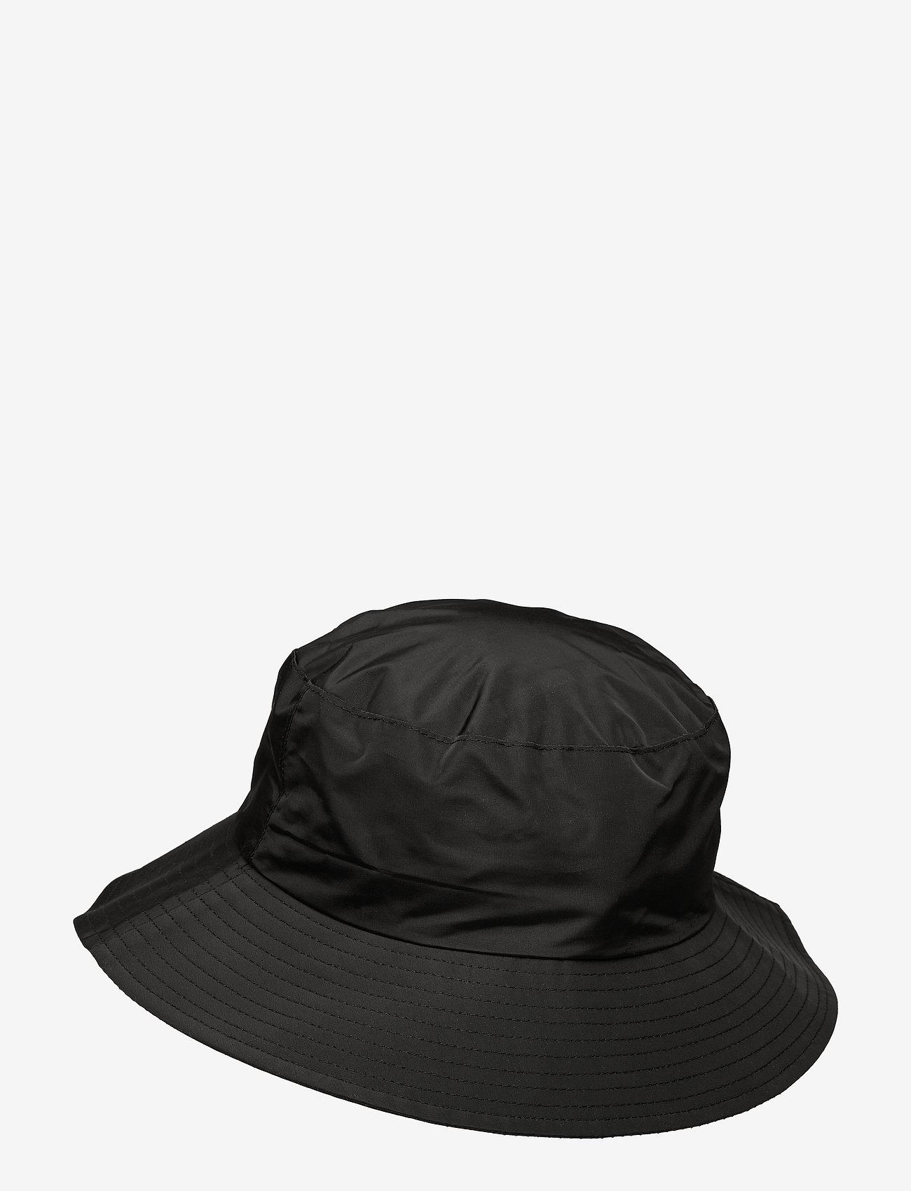 Envii - ENARTIE HAT 5631 - emmer hoeden - black - 1