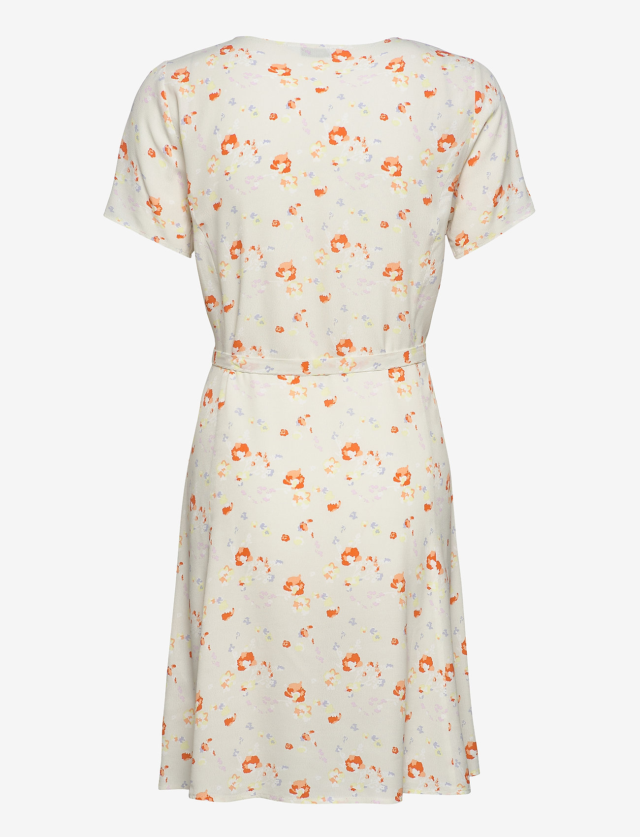 Enfairfax Ss Dress Aop 6696 (Ballerina Fleur) (39 €) - Envii cdxxo