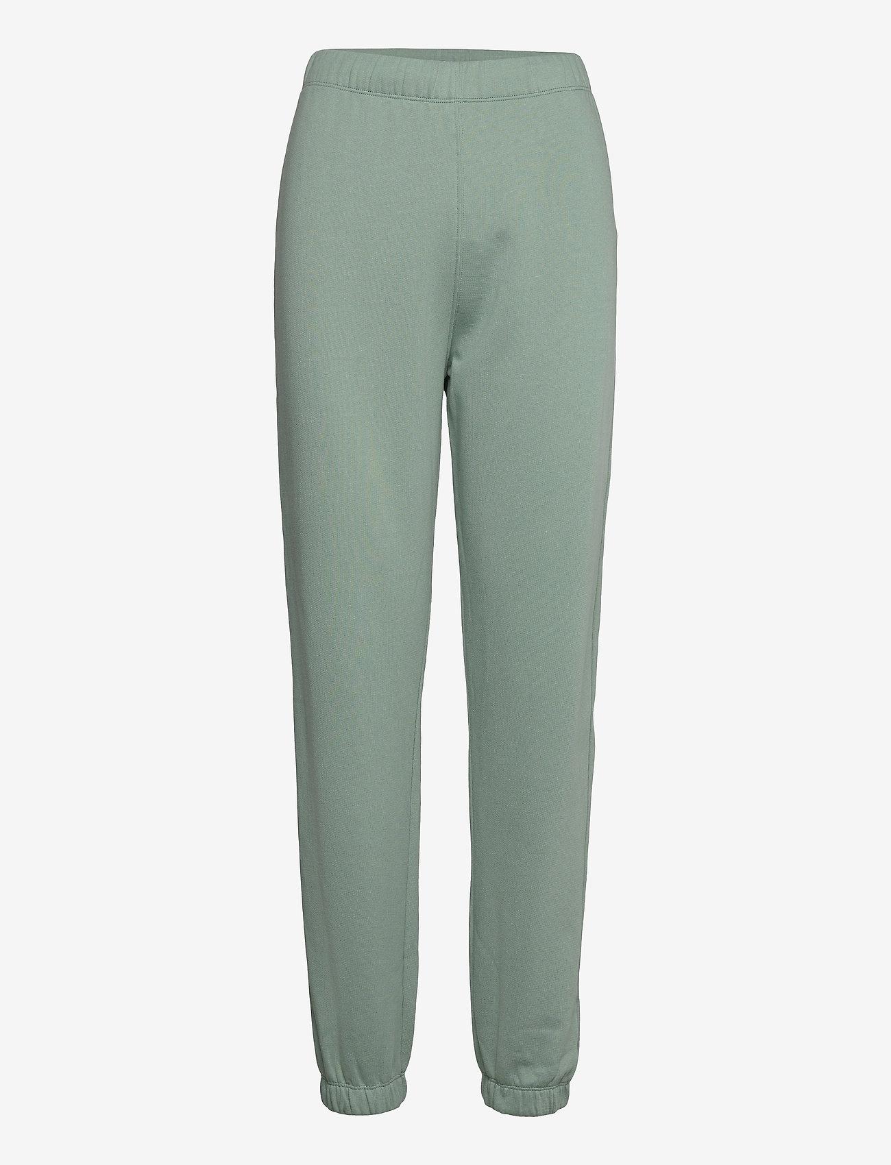 Envii - ENMONROE PANTS 5304 - sweatpants - chinois green - 0