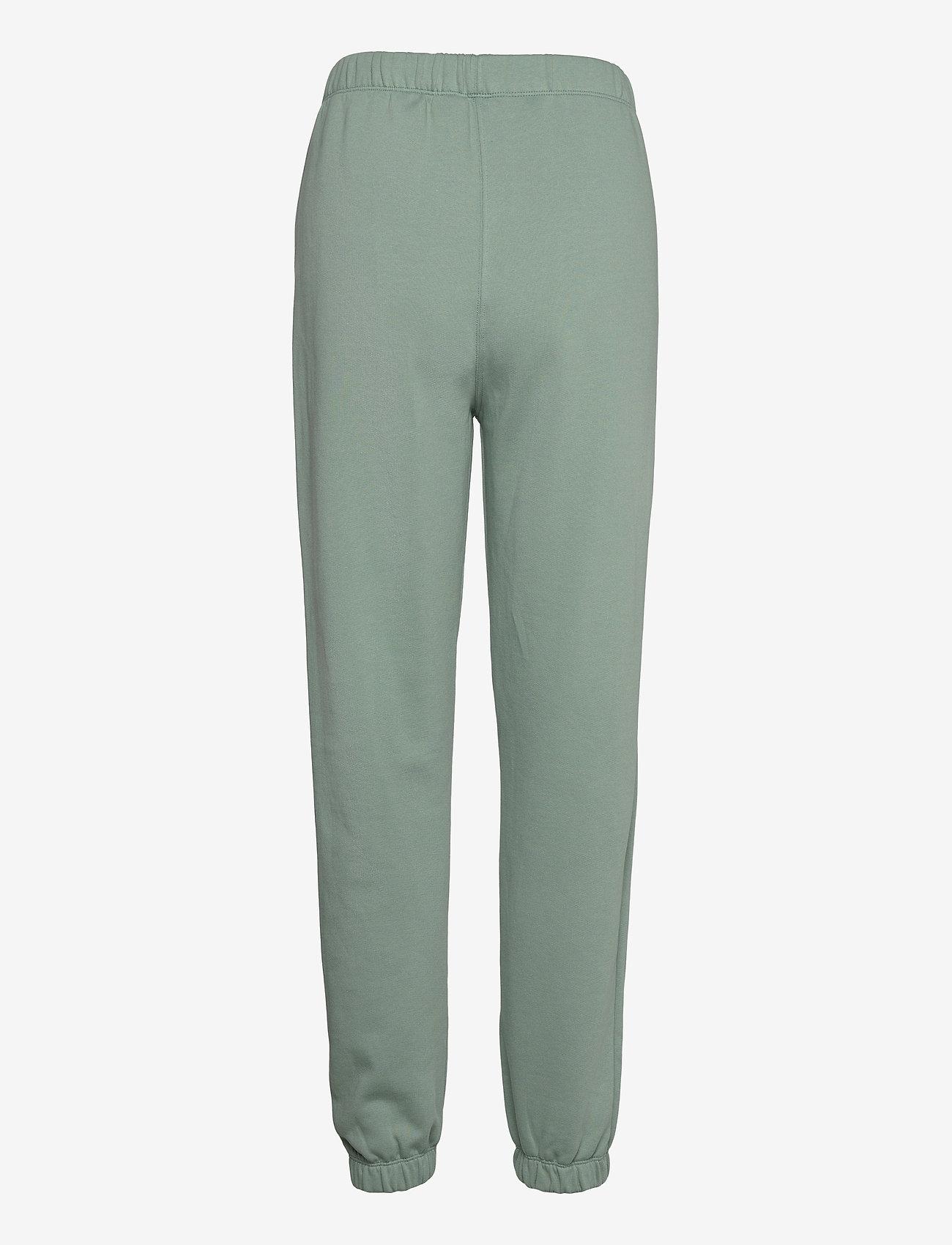 Envii - ENMONROE PANTS 5304 - sweatpants - chinois green - 1