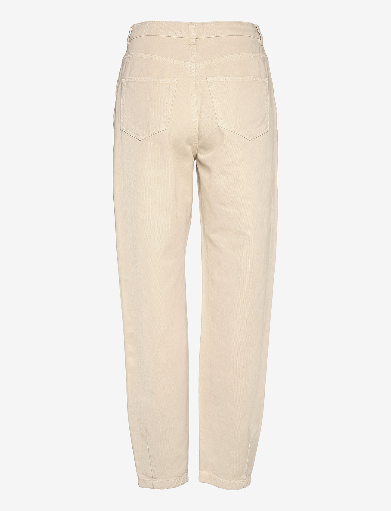 Envii - ENBRITTA JEANS 6774 - straight jeans - oyster grey - 1