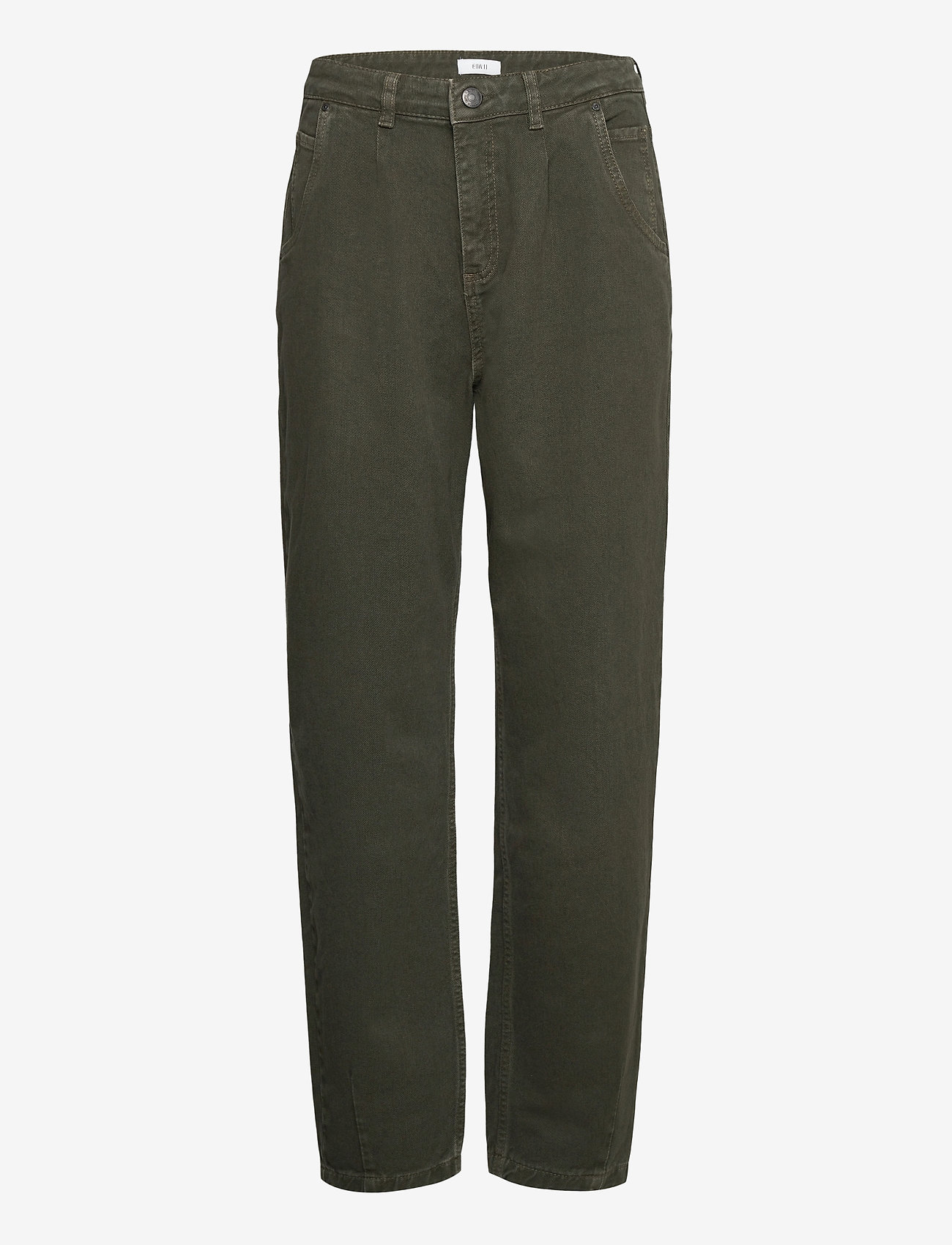 Envii - ENBRITTA JEANS 6774 - straight jeans - rosin - 0