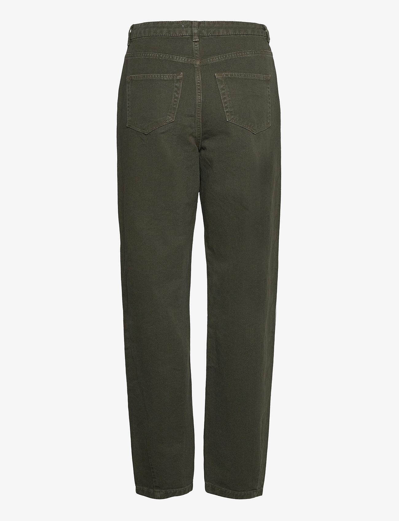 Envii - ENBRITTA JEANS 6774 - straight jeans - rosin - 1