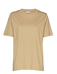 ENBEVERLY SS TEE 5310 - TWILL