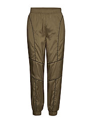 ENGREEN PANTS 6707 - CAPERS