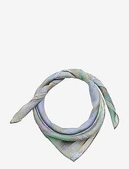 Envii - ENBANKZY SCARF AOP 6718 - scarves - street aop - 0