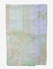 Envii - ENBANKZY SCARF AOP 6718 - scarves - street aop - 1