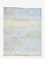Envii - ENBANKZY SCARF AOP 6718 - scarves - street aop - 2
