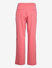 Envii - ENKAFIR PANTS 6745 - bukser med brede ben - tea rose - 1