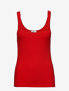 ENOTTO SL TEE 5923 - HIGH RISK RED