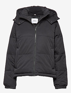 ENBLACKWOOD JACKET 6653 - BLACK