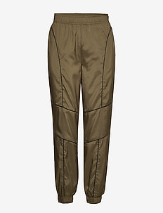 ENGREEN PANTS 6707 - sweatpants - capers