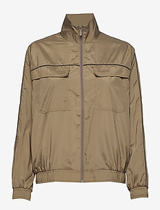 ENGREEN JACKET 6707 - CAPERS