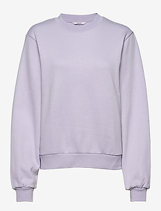 ENVIOLET LS SWEAT 5304 - svetarit - icelandic blue