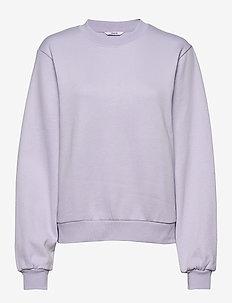 ENVIOLET LS SWEAT 5304 - sweatshirts - icelandic blue
