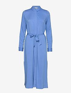 ENDATE LS DRESS 6697 - REGATTA