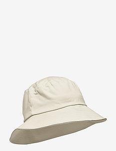 ENARTIE HAT 5637 - bucket hats - silver birch