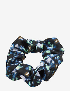 ENWELLY SCRUNCHIE AOP 6716 - håraccessoarer - spray can fleur