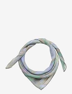 ENBANKZY SCARF AOP 6718 - scarves - street aop