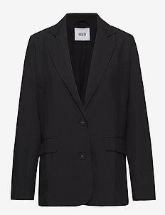 ENSTROKE BLAZER 6726 - blazer - black