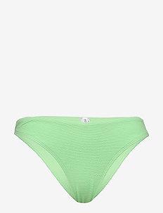 ENANGELFISH SWIM PANTIES 5325 - doły strojów kąpielowych - green ash