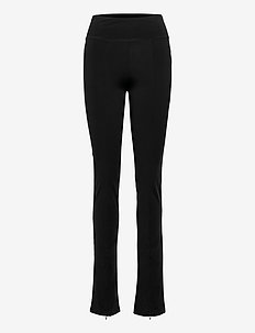 ENDEBBIE PANTS 5308 - bukser med smalle ben - black