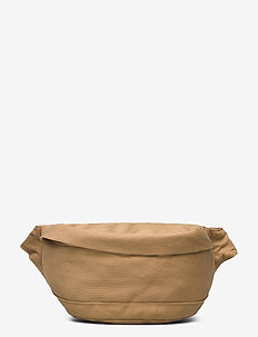 ENBENNY BUM BAG 5642 - saszetka nerka - travertine