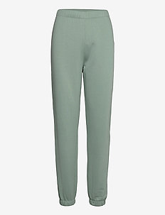 ENMONROE PANTS 5304 - kleding - chinois green