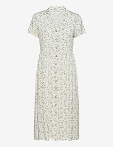 ENNAPLES SS DRESS AOP 6736 - zomerjurken - bryony bloom