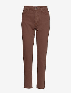 ENBRANDY JEANS 6522 - CHICORY COFFEE
