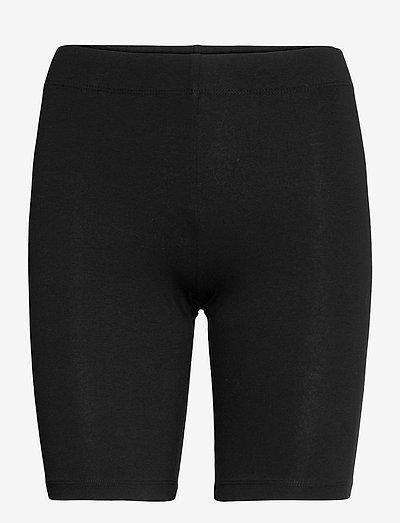 ENNAHLA SHORTS 5349 - cycling shorts - black