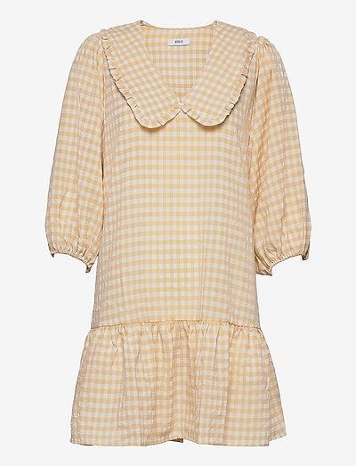 ENAPRIL DRESS 6842 - sommerkjoler - sunny check