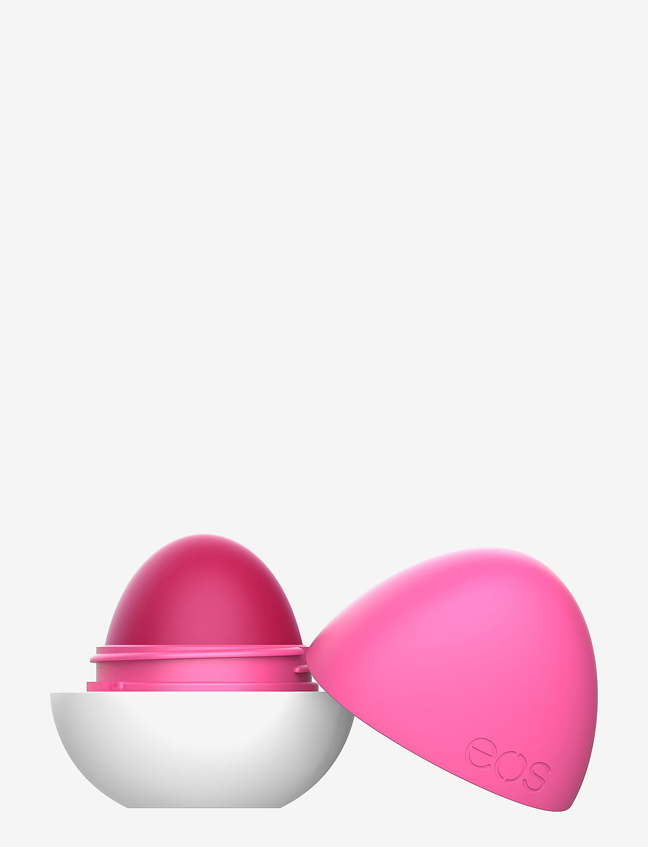 eos - Shea+Shade Make Mine Magenta Lip Balm - läppvård - make mine magenta - 0