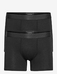 Black Boxers - Bi Pack